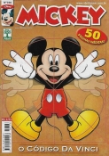 Mickey Nº 766