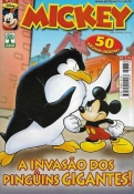 Mickey Nº 772