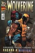 Wolverine Nº 53 (1ª Série)