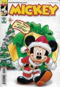 Mickey Nº 783