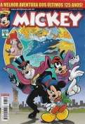 Mickey Nº 810