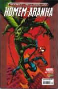 Marvel Millennium Homem-aranha Nº 63