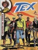 Tex Edição De Ouro Nº 61