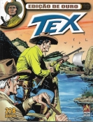 Tex Edição De Ouro Nº 92