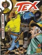 Tex Edição De Ouro Nº 94
