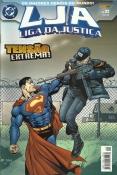 Liga Da Justiça Nº 22 (1ª Série)