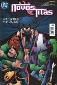 Novos Titãs Nº 11 (1ª Série)