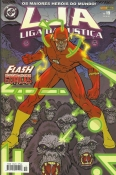 Liga Da Justiça Nº 19 (1ª Série)