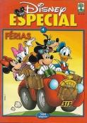 Novo Disney Especial Nº 4