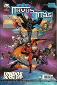 Novos Titãs Nº 42 (1ª Série)