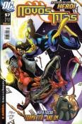 Novos Titãs Nº 57 (1ª Série)