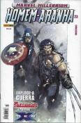 Marvel Millennium Homem-aranha Nº 23
