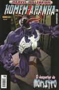 Marvel Millennium Homem-aranha Nº 26