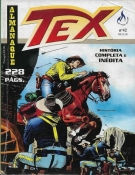 Almanaque Tex Nº 42