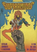 Superamigos Nº 40