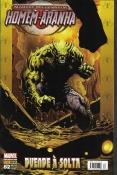 Marvel Millennium Homem-aranha Nº 82