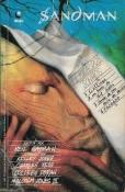 Sandman Especial Nº 3 - Edição Encadernada