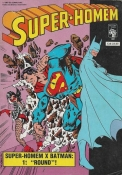 Super-homem Nº 40 (1ª Série)