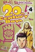 20th Century Boys Nº 4