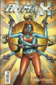 Arma X Nº 10 (1ª Série)