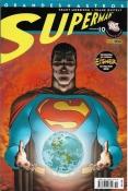 Grandes Astros Superman Nº 10