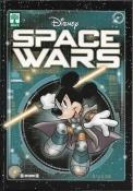 Space Wars - Disney Temático
