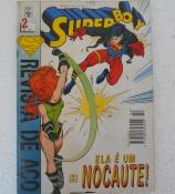 Superboy Nº 2 (1ª Série)