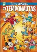 Disney Especial Os Temponautas