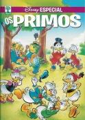 Disney Especial Os Primos