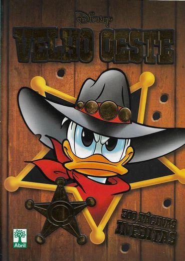 Disney Velho Oeste