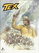 Tex Graphic Novel Nº 1 - O Herói E A Lenda
