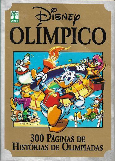 Disney Olímpico