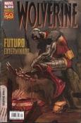 Wolverine Nº 75 (1ª Série)