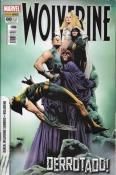 Wolverine Nº 88 (1ª Série)
