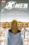 X-men Extra Nº 72 (1ª Série)
