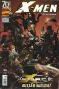 X-men Extra Nº 89 (1ª Série)