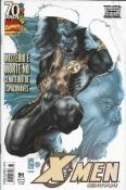 X-men Extra Nº 91 (1ª Série)