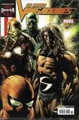 Os Novos Vingadores Nº 32