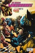Os Novos Vingadores Nº 41