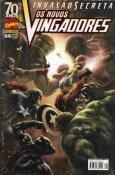 Os Novos Vingadores Nº 66