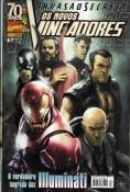 Os Novos Vingadores Nº 67