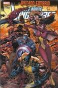 Os Novos Vingadores Nº 73