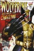 Wolverine Nº 62 (1ª Série)