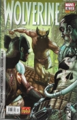 Wolverine Nº 82 (1ª Série)