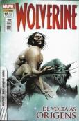 Wolverine Nº 95 (1ª Série)