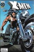 X-men Nº 52 (1ª Série)