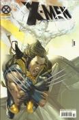 X-men Nº 54 (1ª Série)