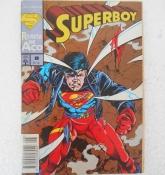 Superboy Nº 8 (1ª Série)
