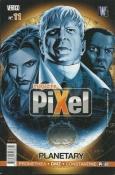 Pixel Magazine Nº 11