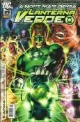 Dimensão Dc - Lanterna Verde Nº 29